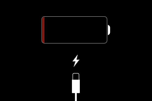 Iphoneの充電ができない